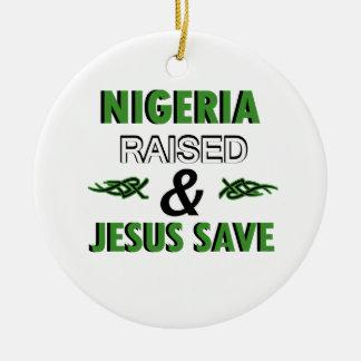 Ornamento De Cerâmica Design de Nigéria