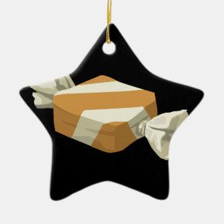 Ornamento De Cerâmica Doces do vidoeiro da comida do pulso aleatório