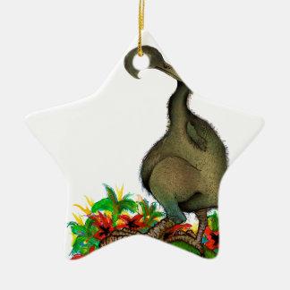 Ornamento De Cerâmica dodo do amor dos fernandes tony