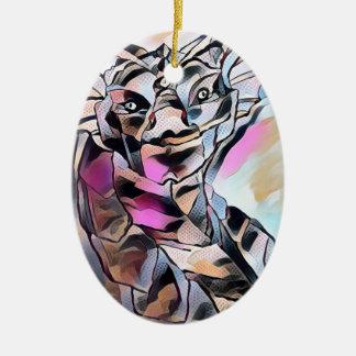 Ornamento De Cerâmica Dragão impressionante de TrashPanda