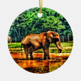 Ornamento De Cerâmica elefante fullsizeoutput_1104