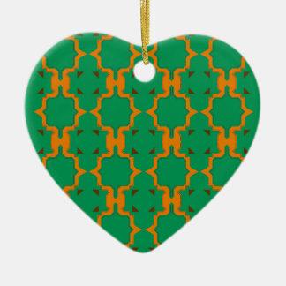Ornamento De Cerâmica Elementos do design, ouro, limão