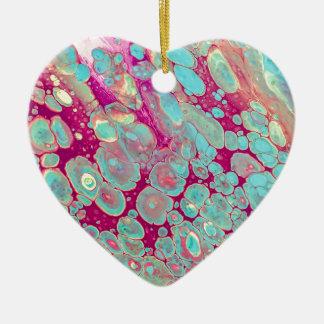 Ornamento De Cerâmica Espaçar para fora