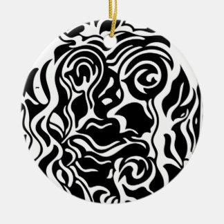 Ornamento De Cerâmica Espaço livre