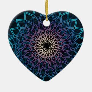 Ornamento De Cerâmica Espaço sagrado