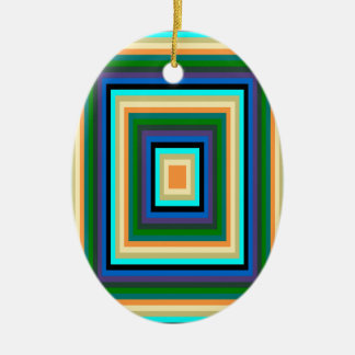 Ornamento De Cerâmica Espécie de pop