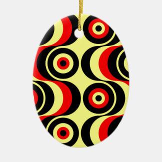 Ornamento De Cerâmica Espécie de pop modelo