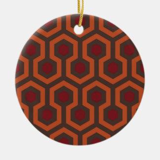 Ornamento De Cerâmica Falln Kubrick
