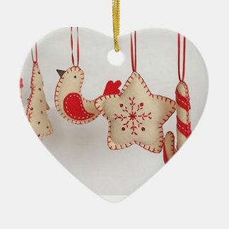 Ornamento De Cerâmica feriados