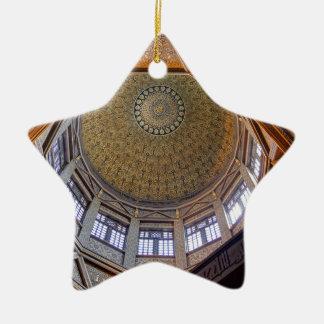 Ornamento De Cerâmica Final do Nilometer