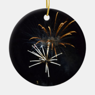 Ornamento De Cerâmica fireworks.JPG