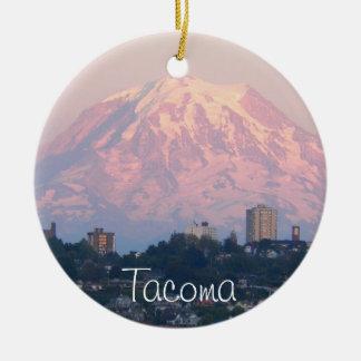 Ornamento De Cerâmica Foto de Tacoma, Washington