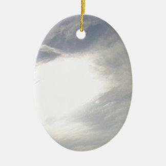 Ornamento De Cerâmica Fulgor de Sun