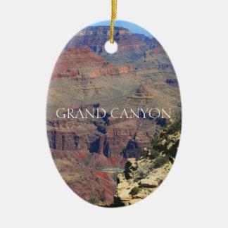 Ornamento De Cerâmica Grand Canyon 4