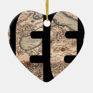 Ornamento De Cerâmica greece1630
