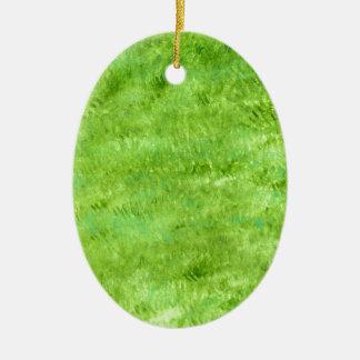 Ornamento De Cerâmica Grunge Background2 verde