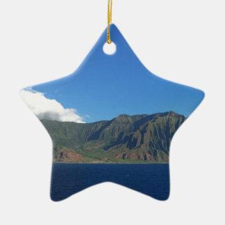 Ornamento De Cerâmica Havaí