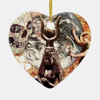 Ornamento De Cerâmica história de ideias religiosas