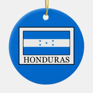 Ornamento De Cerâmica Honduras