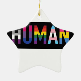 Ornamento De Cerâmica Humano