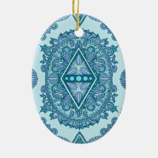 Ornamento De Cerâmica Idade do despertar, bohemian, newage