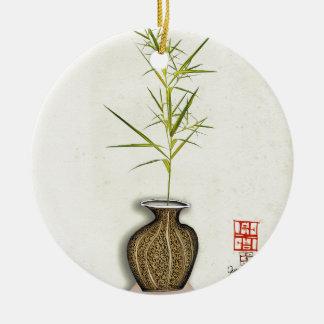 Ornamento De Cerâmica ikebana 20 por fernandes tony