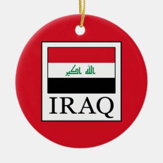 Ornamento De Cerâmica Iraque