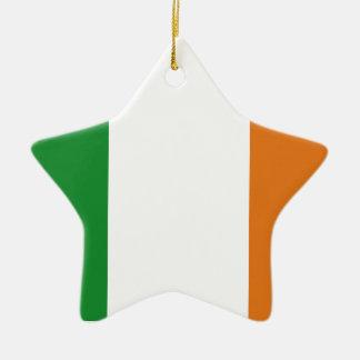 Ornamento De Cerâmica Ireland
