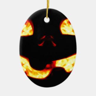 Ornamento De Cerâmica Jack de queimadura