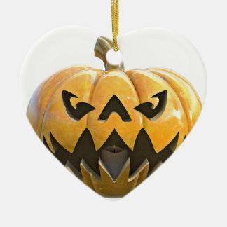 Ornamento De Cerâmica Lanterna 1 de Jack O