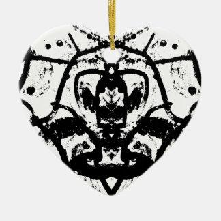 Ornamento De Cerâmica linhas