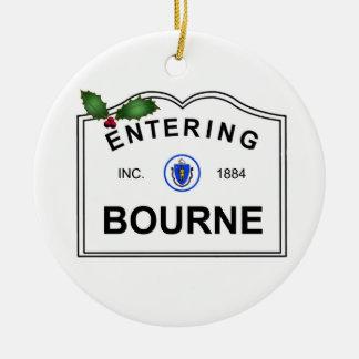 Ornamento De Cerâmica MÃES de Bourne