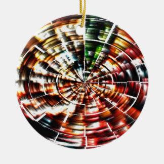 Ornamento De Cerâmica Mandala do de alta energia