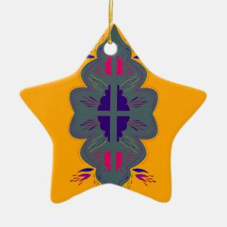 Ornamento De Cerâmica Mandala Japão do design