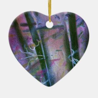 Ornamento De Cerâmica Mandioca que quebra livre