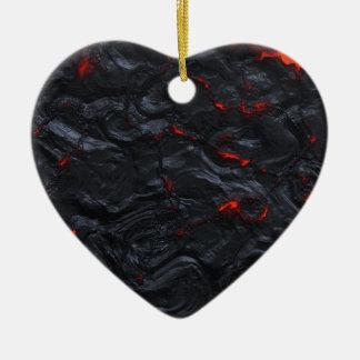 Ornamento De Cerâmica mim lava você pendente