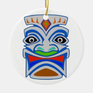 Ornamento De Cerâmica Mitologia polinésia