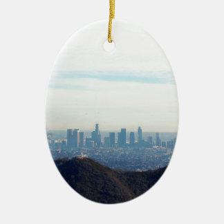 Ornamento De Cerâmica Montanha quadro LA