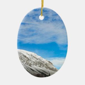 Ornamento De Cerâmica Montanhas brancas New Hampshire