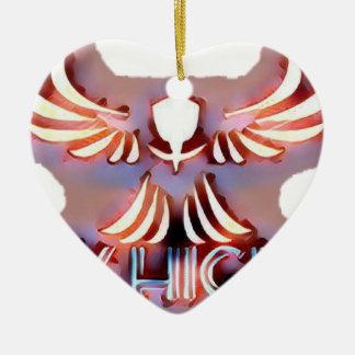 Ornamento De Cerâmica Mosca-Mais alto Merch