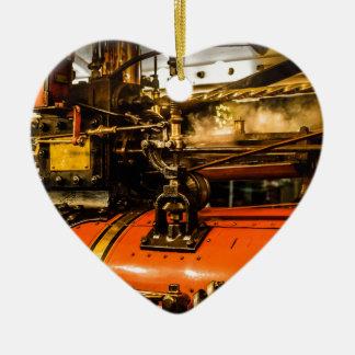 Ornamento De Cerâmica Motor de tração