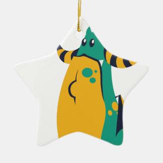 Ornamento De Cerâmica não mais cookes, design da vaca dos biscoitos