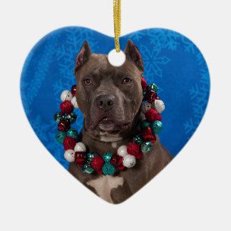 Ornamento De Cerâmica Natal de Pitty