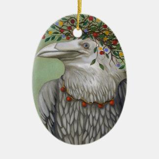 Ornamento De Cerâmica Natureza tribal
