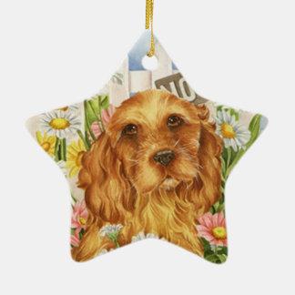 Ornamento De Cerâmica Nenhuns cães!