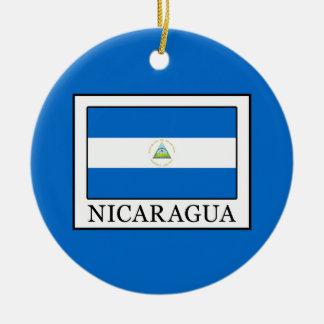 Ornamento De Cerâmica Nicarágua