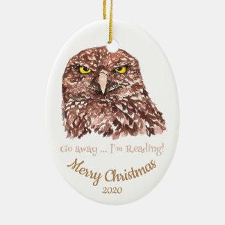 Ornamento De Cerâmica O Natal datado feito sob encomenda vai