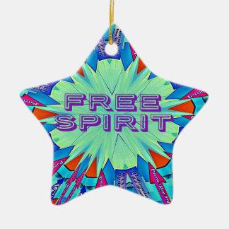 Ornamento De Cerâmica O pop moderno colore as setas que apontam o