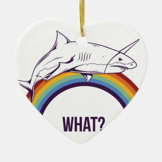 Ornamento De Cerâmica o que, peixes refrigeram o design gráfico