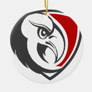 Ornamento De Cerâmica Orgulho da águia americana